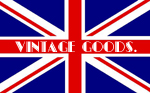 Vintage Goods made in Britain